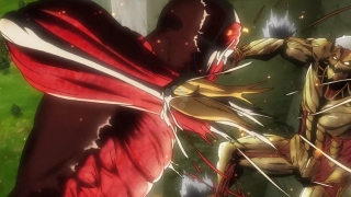 "[VIDEO VIDA] La serie ""Attack on Titan"" presenta al gigante que habla en espectacular nuevo trailer"