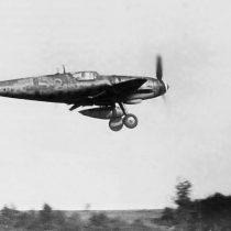 El niño que descubrió los restos de un avión nazi y su piloto como parte de una tarea escolar