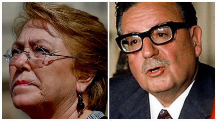 Bachelet, la izquierda y el síndrome de los mil días: una derrota, un fracaso, una esperanza
