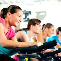 Estudio asegura que el ejercicio aeróbico intenso rejuvenece las células