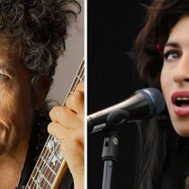 Bob Dylan elogia a Amy Winehouse por ser la última artista individualista