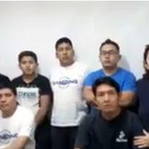 Ministro de defensa de Bolivia vendrá a Chile para visitar a militares y aduaneros detenidos