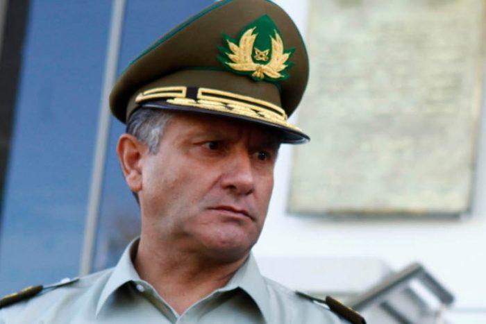 Operación Huracán: Carabineros anuncia que hará entrega de equipos a Fiscalía tras impedir allanamiento