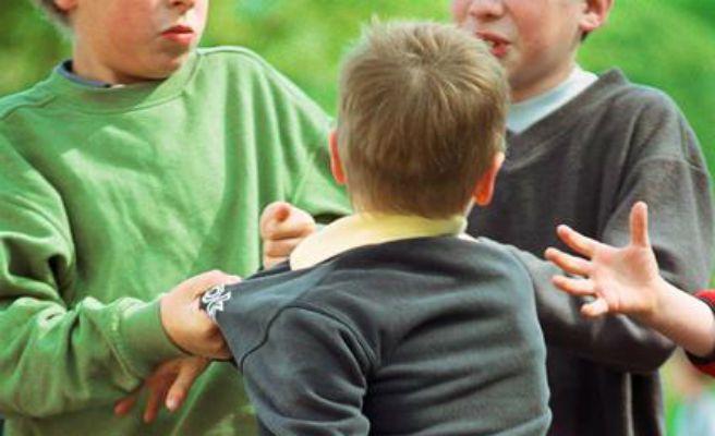 Acoso escolar: ¿cómo detectar que es tu hijo el que hace bullying?
