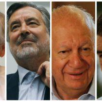 La ciudadanía en el espejo de los candidatos