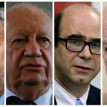 PS: partido eje de la centroizquierda llega en el vacío político a su definición presidencial