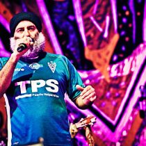 Chico Trujillo será parte de los artistas que estarán en el Festival Womad en Londres