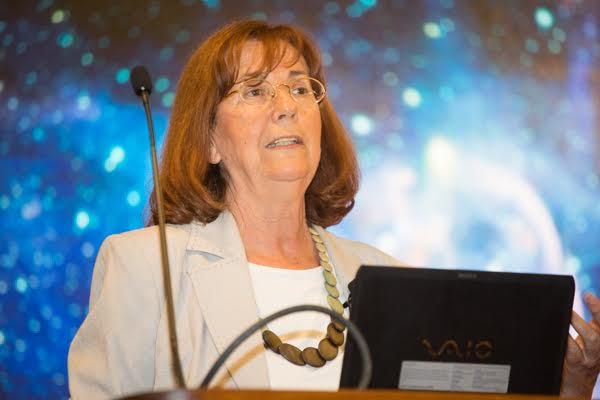 Científicas Chilenas que cambiaron el mundo, una inspiración para que niñas y jóvenes pierdan el miedo a las ciencias