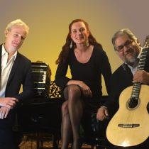 Ciclos de Conciertos de Cámara gratuitos, Guitarra y Piano en Fundación Cultural de Providencia