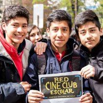 Programa de la Cineteca Nacional ofrece a docentes curso online sobre apreciación cinematográfica