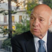 [VIDEO] La receta de Vittorio Corbo, ex presidente del Banco Central, para recuperar el crecimiento de la economía