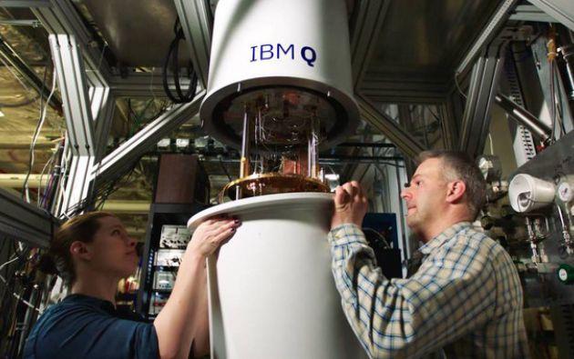 El computador cuántico: cada vez más cerca de volverse una realidad