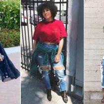 Blogueras curvy: 5 mujeres que cambiaron los estándares de belleza