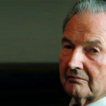 La influencia del último de la dinastía Rockefeller y su estrecha relación con Chile