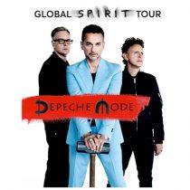 Preventa de entradas para Depeche Mode comienza en abril