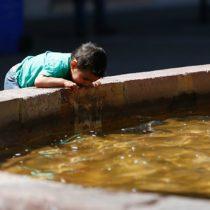 Aguas residuales, el nuevo