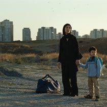 """Cine alemán gratuito película """"La extraña"""" en Centro Extensión de PUCV"""