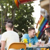 Alemania aprueba rehabilitación de homosexuales condenados por la ley nazi