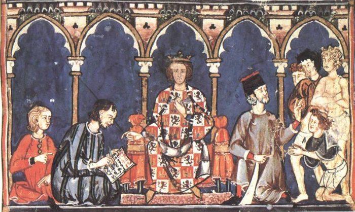 Curso «Un viaje a las ciudades de la Europa Medieval» en U. Andes