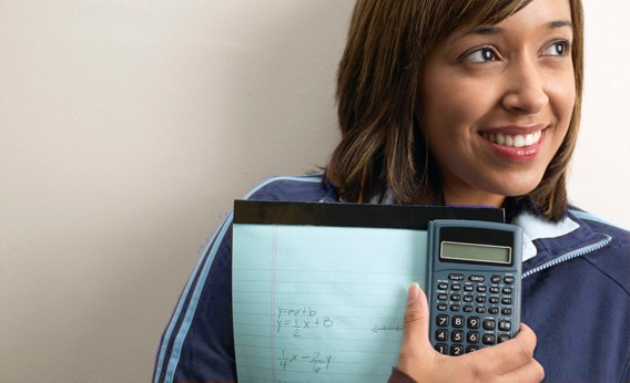 La vieja calculadora se resiste a morir y vuelve a la carga con más tecnología