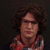 [VIDEO] Redes sociales estallan con video de Felipe Kast vestido de mujer