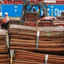 BCI: la economía se frenó en seco en el primer trimestre por efecto de incendios y huelga en minera Escondida