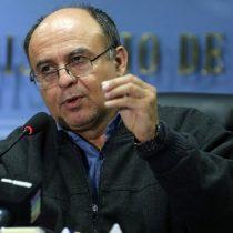 Las polémicas frases del ministro de Defensa boliviano al que se le negó entrar a Chile