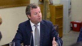 Suspenden proceso contra diputado Trisotti en caso SQM a cambio de 300 mil pesos