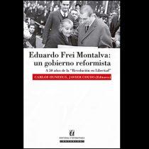 """Crítica al nuevo libro sobre Frei Montalva: """"Si me lo quitan, me muero (de ignorancia) y si me lo dejan, me matan (de desesperanza)"""
