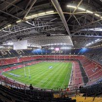 Lanzan torneo de fútbol 5v5 cuyo premio es ir a ver la final de la Champions League