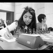 Javiera Gómez, Gran Maestra de Ajedrez a los 14 años: