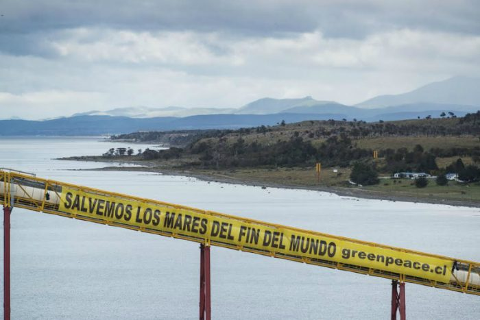 Mina Invierno: Ambientalistas refutan llamado de sindicatos a reanudar tronaduras