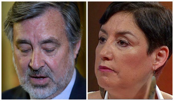 """Filósofo del Frente Amplio envía duro mensaje a la NM: """"Nosotros no podemos entregar un apoyo explícito a Guillier, si lo hacemos el FA se diluye"""""""