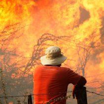 Gerente de CGE será formalizado por incendios forestales