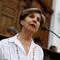 Isabel Allende advierte que