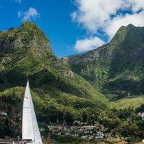 La próxima semana se llevará a cabo la III Regata Higuerillas-Robinson Crusoe