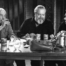 Netflix completará, después de 40 años, una película inacabada de Orson Welles