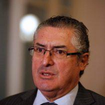 Fiscalía complica a senador Pizarro: fiscal Gómez pedirá su desafuero
