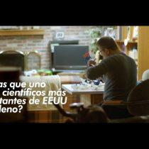 [VIDEO] La historia del científico chileno que hoy realiza prótesis para soldados en Estados Unidos