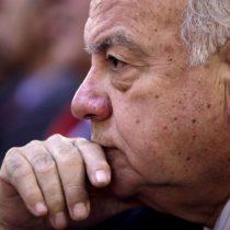 Insulza a Luis Hermosilla por acusación constitucional contra Chadwick: