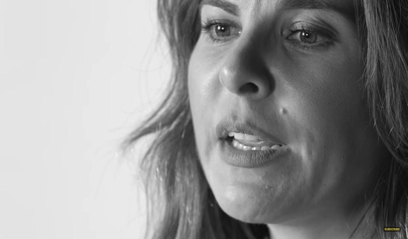 Kate del Castillo recuerda cuando fue víctima de violencia