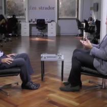 La Mesa - Juan Andrés Fontaine y su receta para retomar el crecimiento: una reforma tributaria y mayor competencia