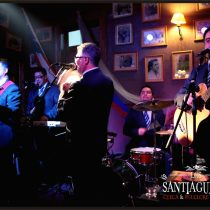 Concierto gratuito de Los Santiaguinos en Museo Violeta Parra
