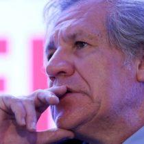 Secretario general de la OEA dice que Asamblea Constituyente venezolana es