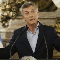 Reforma fiscal de Macri incluiría impuesto a bonos para locales