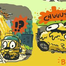Cartoon Network y Chilemonos buscan la mejor serie de animación latinoamericana
