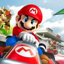 El gran revuelo legal por el bigote de Super Mario