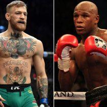 [VIDEO] La pelea del año: Floyd Mayweather reta a Conor McGregor y el ámbito del boxeo reprueba esa pelea