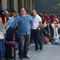 Estudio revela la opinión de los extranjeros sobre el chileno: 40,3% los considera menos sociables