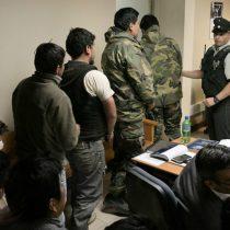 Bolivia envía a Chile a autoridad consular para gestionar liberación de militares y aduaneros detenidos en la frontera